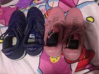 Sepatu running Take all