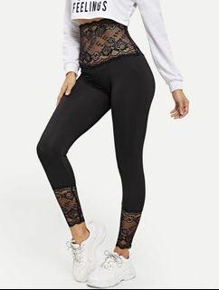 Shein Leggings XL