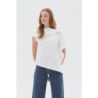 Shopatvelvet PT-017 White