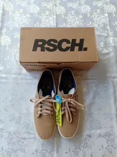 Sneakers Suede by RSCH