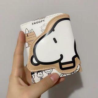 Snoopy錢包
