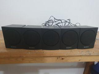 Speaker 5 sony