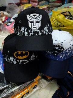 Topi anak cowok/topi anak/topi  laki-laki