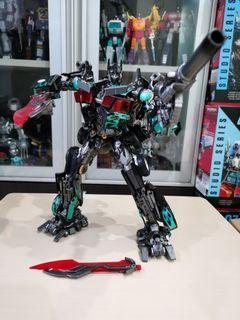 Transformers Lt02b nemesis prime