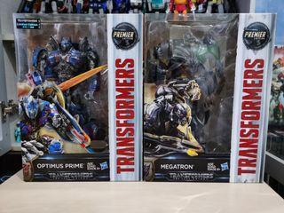 Transformers tlk set