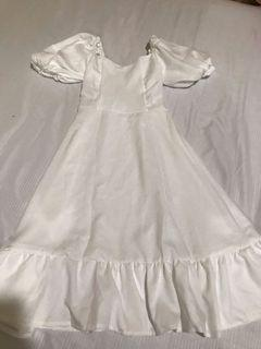Trendeee Dress