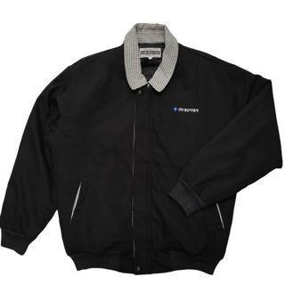 uniform land vintage coach jacket