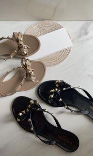 Valentino Jelly Sandal Original