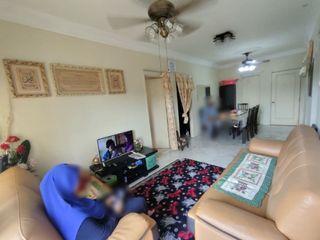 [WTS] Apartment Desaminium Rimba Seri Kembangan