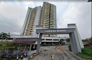 [WTS] Below Market Magna Ville Selayang