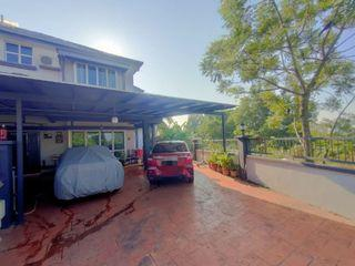 [WTS] Corner Lot Double Storey Terrace House Taman Prima