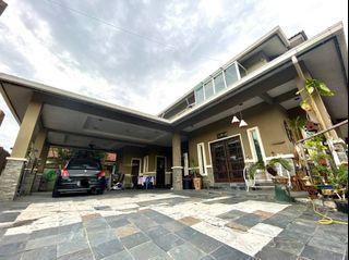 [WTS] Double Storey Bungalow, Kampung Melayu Subang