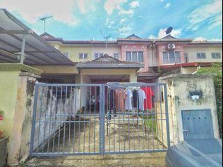 [WTS] Double Storey House Taman Puncak Jalil