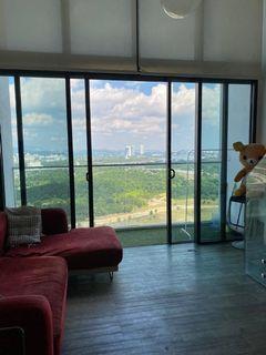 [WTS] Duplex unit with balcony THE PLACE CYBERJAYA