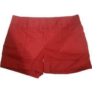 Zara Basic Hotpants
