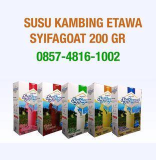 0857-4816-1002 Jual Susu Kambing Etawa Di Probolinggo