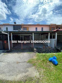 2-Storey Intermediate Lot, Jalan Semarak, Bukit Beruntung