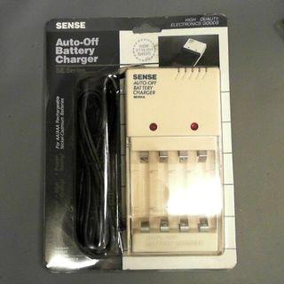 全新3號.4號電池充電器
