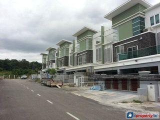 [38%OFF] 3sty CORNER Terrace @Taman SERI PUTRA 3, Kuang, Sg Buloh ONLY RM810,000 (Market value RM1,300,000)
