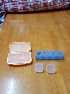 9808 全新藥盒 $5