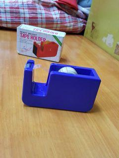 9809 HEAVY WEIGHT TAPE HOLDER, Model No.8 $10
