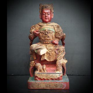 廣澤尊王 #13