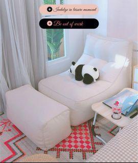 極級懶人梳發(包郵) / extremely lazy chair (Free post)