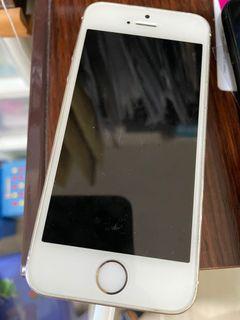 收 iPhone 5s