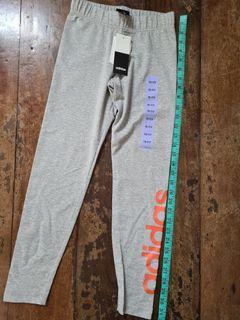 Adidas Leggings  10yrs