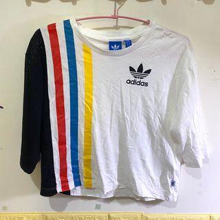 Adidas Original造型上衣