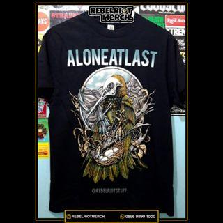 Alone at Last - Nest