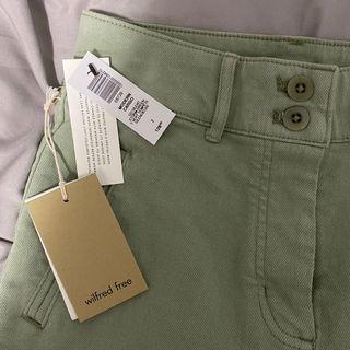 Aritzia Modern Cargo Pants