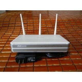 ASUS 240 MIMO無線寬頻分享器