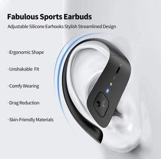 AXLOIE True Wireless Bluetooth 5.0 Earphones