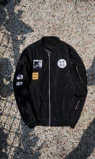 Bomber jacket relaxed COO7 original