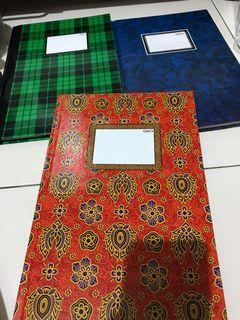 Buku Tulis KIKY Folio 100 Lembar #sale