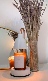 Caliente Candle Warmer by illuminare ph