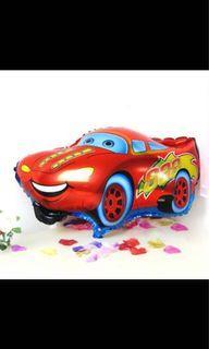 "Cars Foil Balloon - 20"""