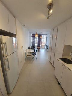 City Studios 1 bed room apartment