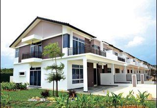 📣Corner Lot 📣FMCOPackage Booking fees RM500!!! ‼️Resort Residence‼️