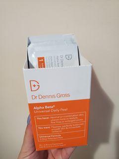 Dr. Dennis Gross Alpha Beta Universal Daily Peel