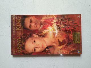Film Original - Anna And The King