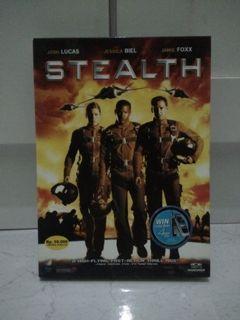 Film Original - Stealth