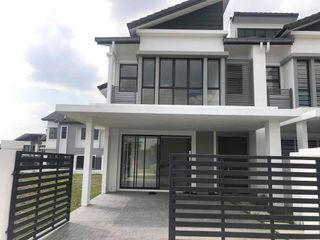🔆【FMCO Promo!!】🔆Dream House‼️Corner Lot RM428K‼️ Don't miss it when you pass by. It's too cheap🤩