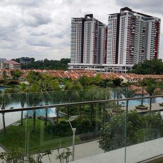 Freehold Le Yuan Residence, Happy Garden, Kuchai Lama, Kuala Lumpur