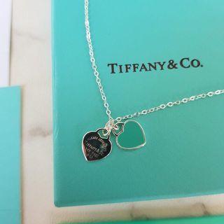 Kalung Tiffany & Co - Tiffany & Co Necklace ORIGINAL 100%