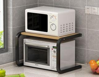 Kitchen Electric Cook rack/ 廚房小家電置物架