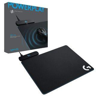 Logitech Powerplay Wireless Charging System 無線充電系統 滑鼠墊 G Pro/ G903/ G703/ G502