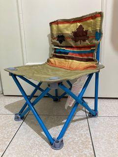 LOGOS 野營椅 登山 露營 爬山 外出 折疊 椅子