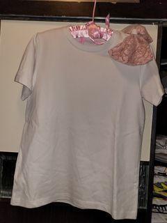 Made in Korea 靚靚蝴蝶t shirt